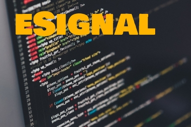 eSignal Trading Software Review