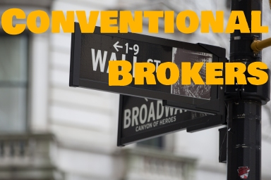 Conventional Brokers